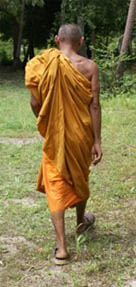 медитация ходьбы