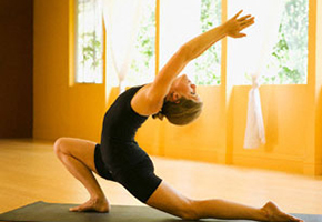 Как именно йога влияет на здоровье человека?