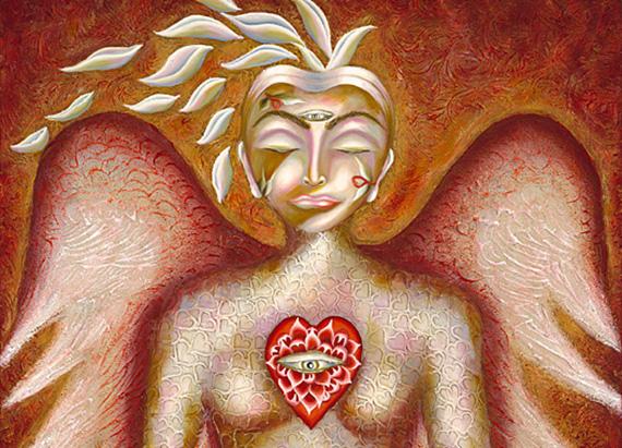 """Бхакти йога. Любовь к Богу и есть вся твоя """"практика"""""""