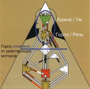 Дизайн человека канал силы 57 34