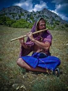 Флейта Ветра