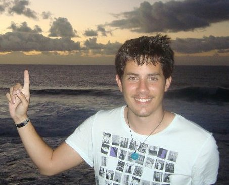 Matías Gustavo De Stefano