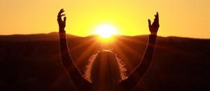 безопасное смотрение на солнце