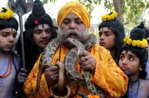 Шиваратри - Священная ночь Шивы