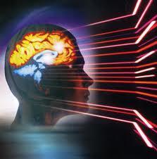 энергетическая модель мышления