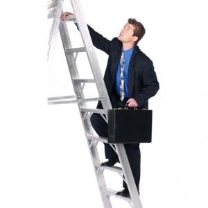 вверх по ступеням