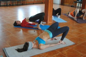Упражнение рефлекс оргазма