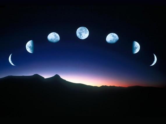 Луна в полнолуние обладает особой энергией и особой силой.  И эта сила готова для передачи и преобразования для тех