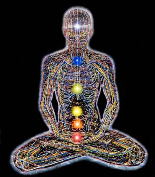 медитация для очищения организма от паразитов