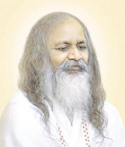 Махариши Махеш Йоги - основатель техники Трансцендентальной Медитации