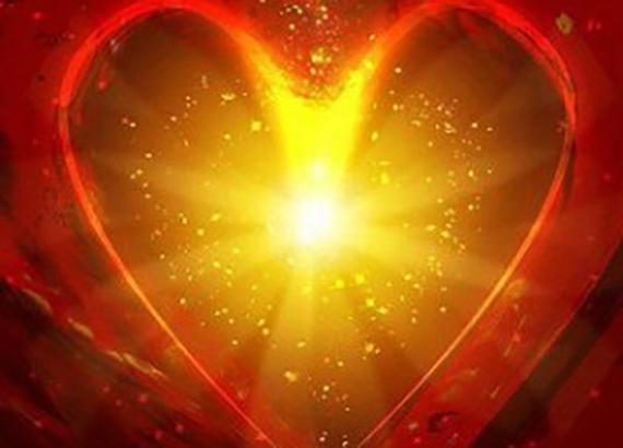 "Медитация ""Открытое Сердце"""