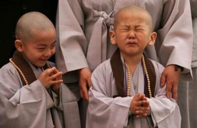 духовные практики в детстве
