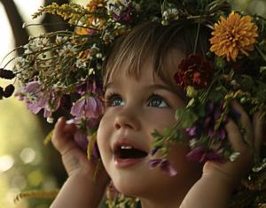 Исцеление внутренней девочки медитация