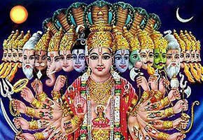 Мантра Om Namo Bhagavate Vasudevaya – Thomas Barquee