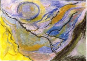 Факел Атласа. 1992г.
