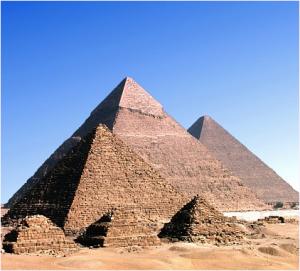 Притчи Крайона Пирамиды