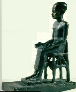Притчи Крайона ч.4 Жена фараона