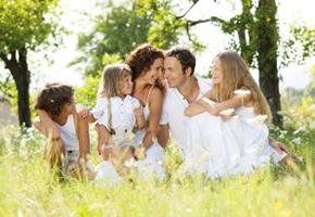 Благословение отцов и матерей