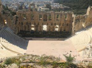 Путешествие 1. Греция3