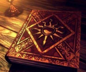 магическая книга1