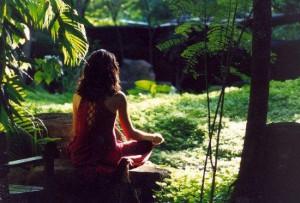 медитация ретрит-центр