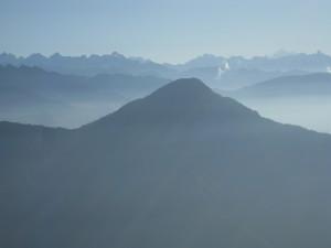 Гималаи внутри