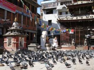 Гималайская крийя йога - мысли - это миражи ума