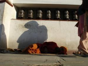 гималайская крийя йога - мысли это миражи ума
