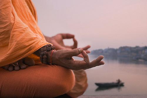 Медитация на пустоте