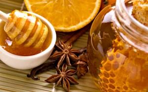 Мёд как лекарство
