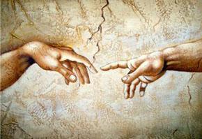 Деньги и Духовность – точка равновесия