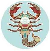гороскоп август 2016 скорпион