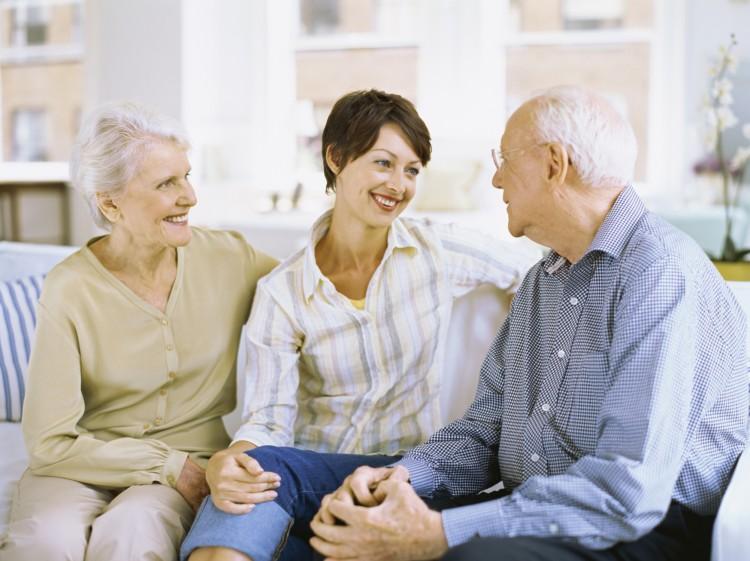 Как меняется отношение матери к старшему