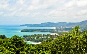 World___Thailand_View_of_the_resort_on_Koh_Phangan__Thailand_061645_19