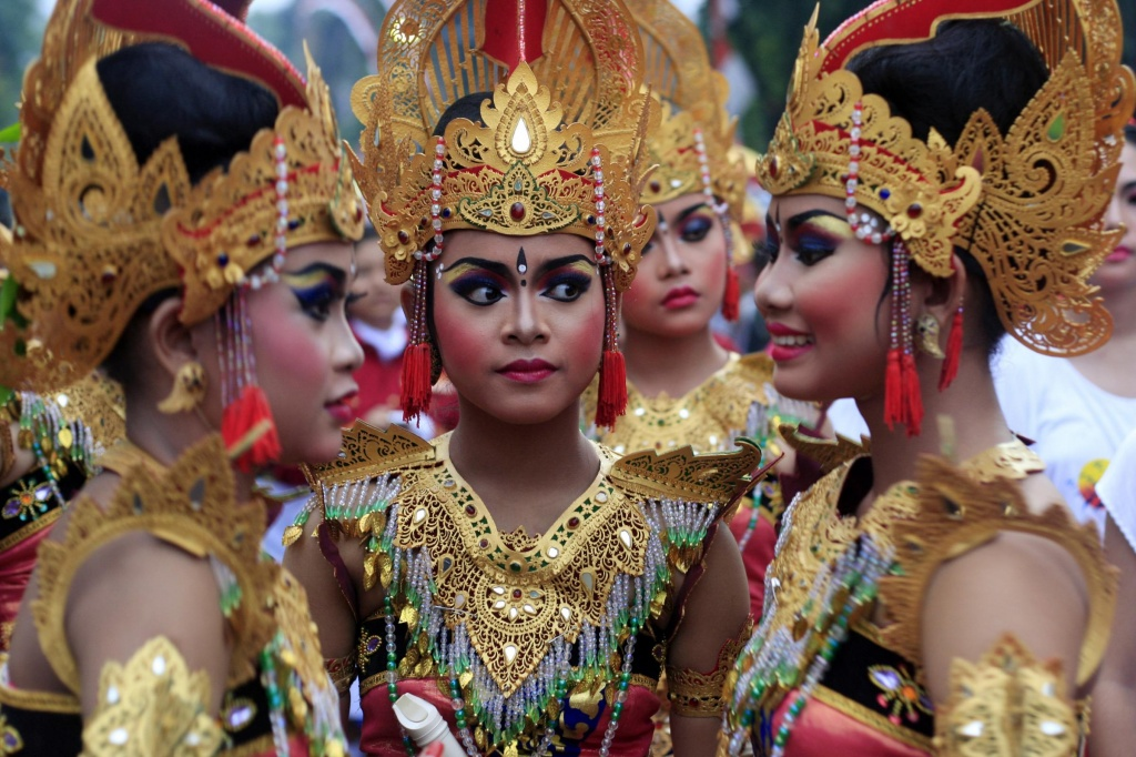 День картинки индонезия