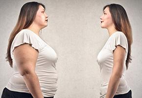 У тела есть выгода от лишнего веса. Не верите?