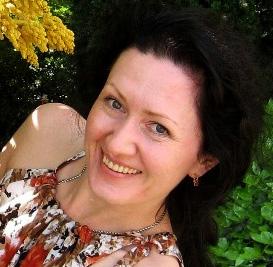 Svetlana-Mirgorodskaia