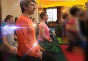 Техника медитации работа с вниманием