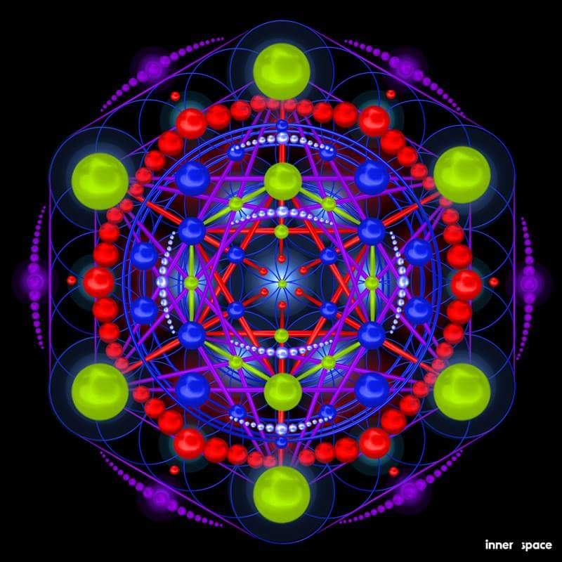 Энергетическая частота - Безграничность