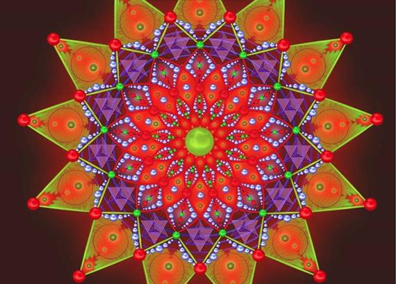 Энергии недели с 15 по 21 октября – Самоисцеление