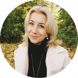 Ирина Перекрестова | Обретение Мастерства