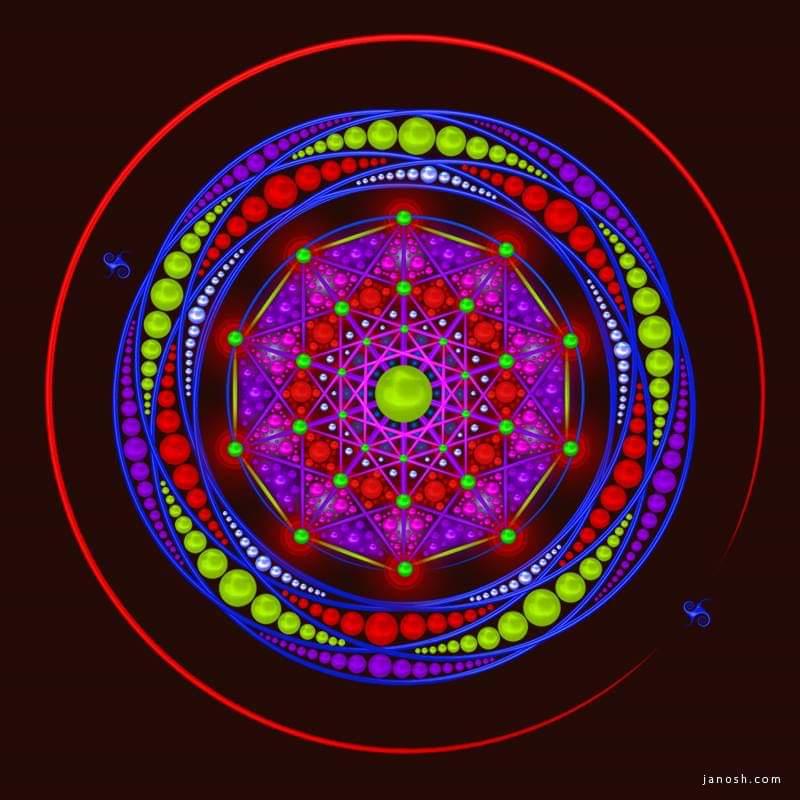 Энергетическая частота - Сознание Единства