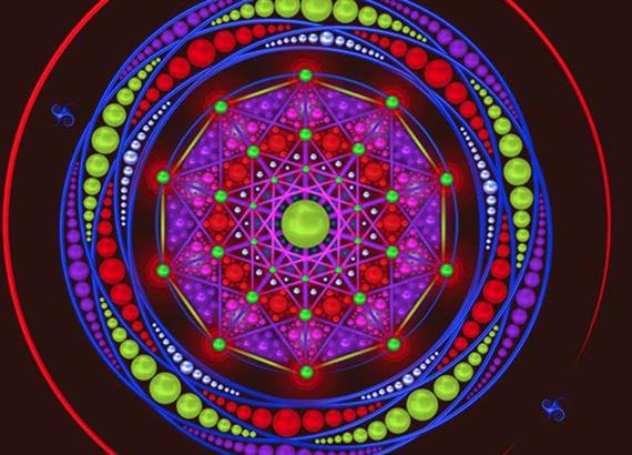 Энергии недели с 10 по 16 декабря – Сознание единства