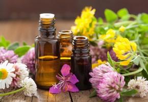 Эфирные масла помогут исполнить желания