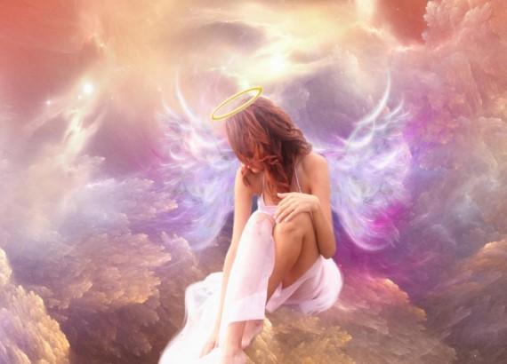 Чудесная медитация для женщин