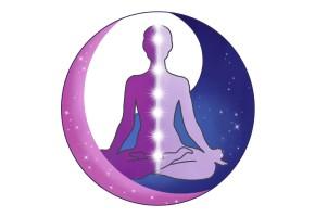 Медитация для гармоничного прохождения лунного затмения.