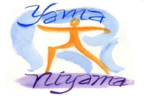 Нияма — вторая из восьми ступеней йогической практики