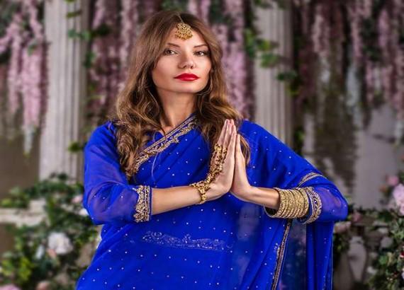 Как создать свою реальность с помощьюйоги и медитации