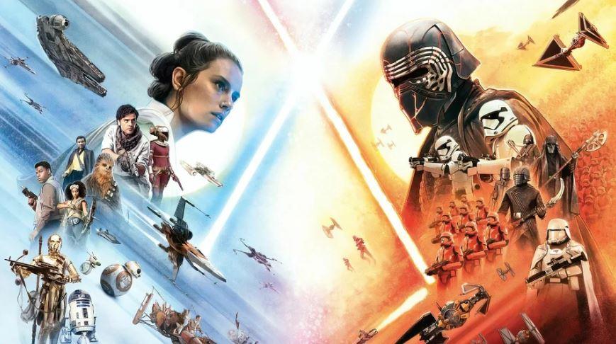 Star Wars как сценарий светлого будущего с инструкцией!