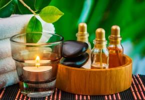 Использование эфирных масел для усиления воздействия медитативных программ